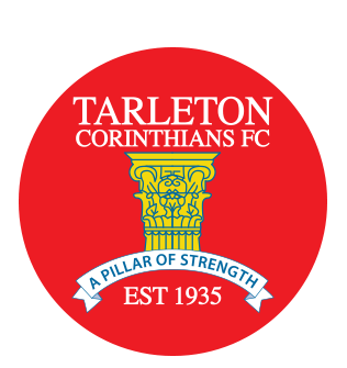 Tarleton Corinthians Football Club